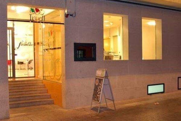 Hotel Trefacio - фото 15