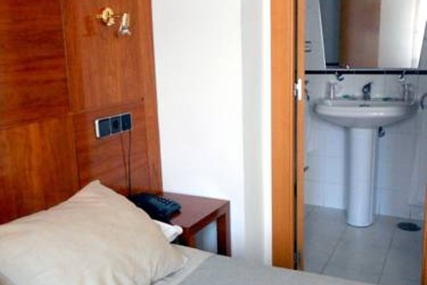 Hotel Trefacio - фото 3
