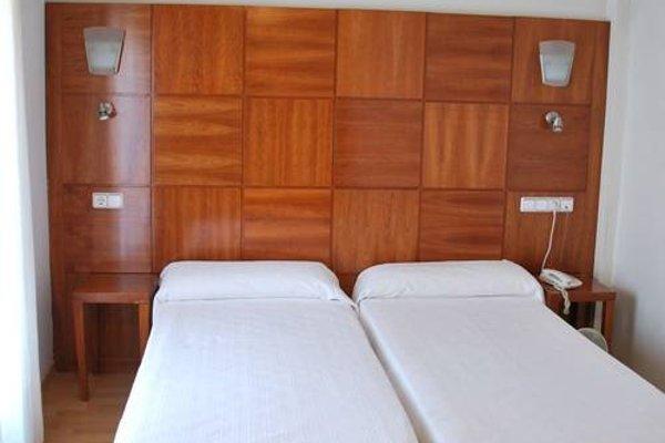 Hotel Trefacio - фото 5