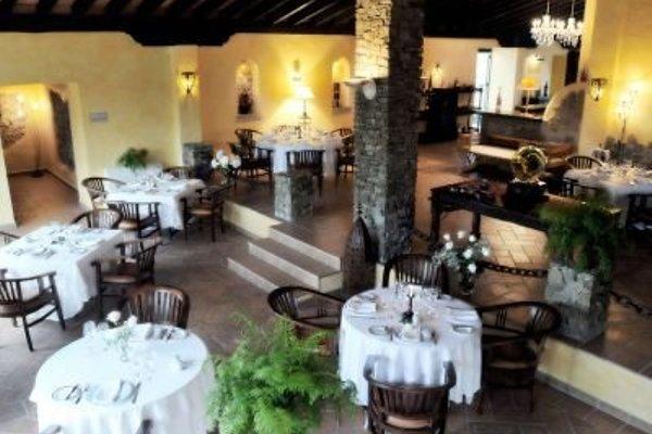 Hotel El Cortijo de Zahara THe - фото 12