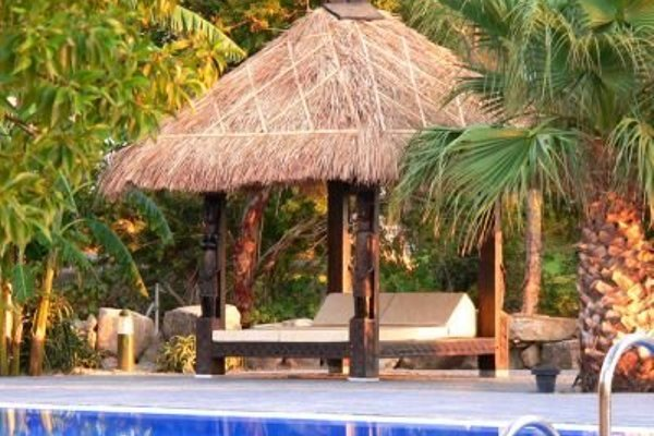 Hotel El Cortijo de Zahara THe - фото 17