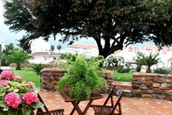 Hotel El Cortijo de Zahara THe - фото 19