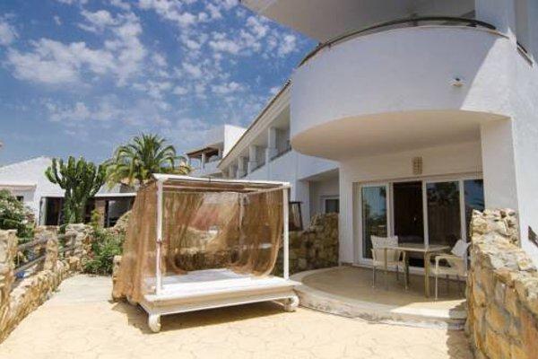 Hotel El Cortijo de Zahara THe - фото 23