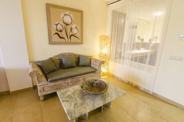 Hotel El Cortijo de Zahara THe - фото 5