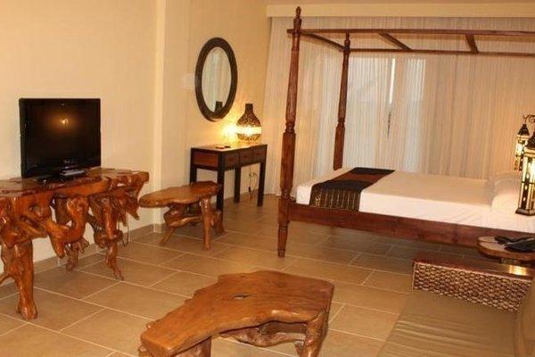 Hotel El Cortijo de Zahara THe - фото 6
