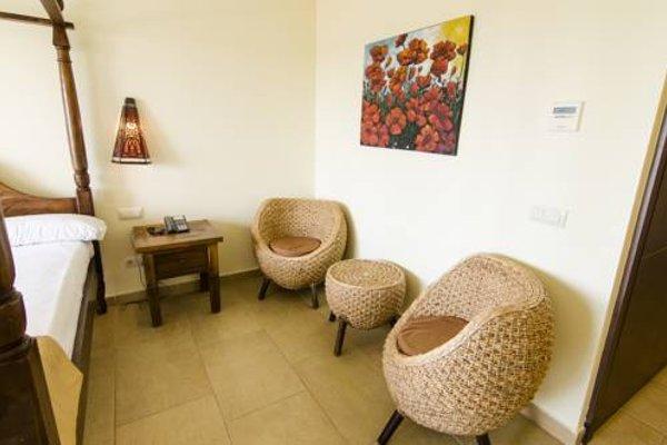 Hotel El Cortijo de Zahara THe - фото 7