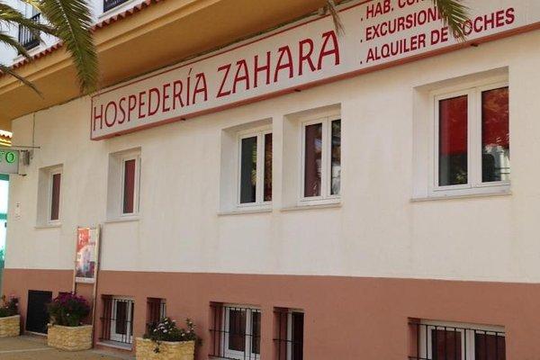 Hospederia Zahara - 23