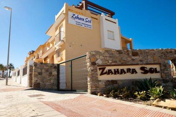 Zahara Sol - 23