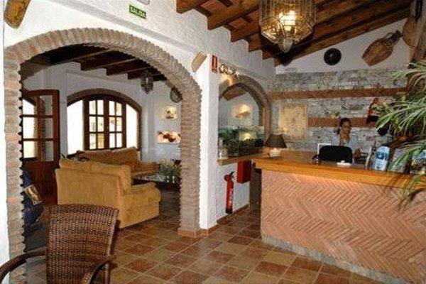 Hotel Casa Grande - фото 10