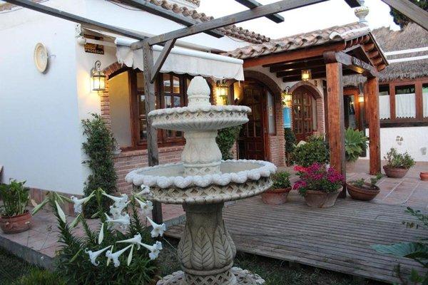 Hotel Casa Grande - фото 16