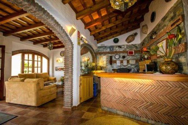 Hotel Casa Grande - фото 3