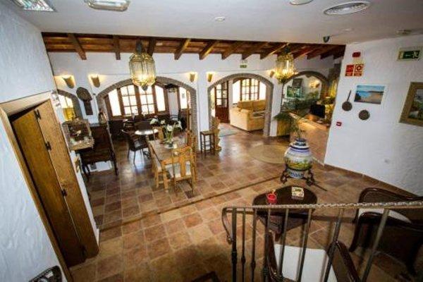 Hotel Casa Grande - фото 7