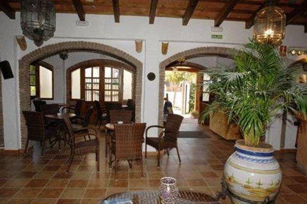 Hotel Casa Grande - фото 9