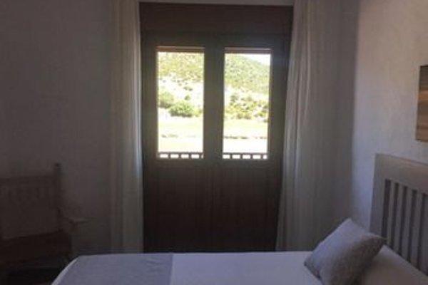 Hotel Almadrabeta - 15