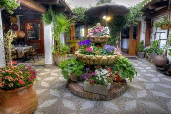 Hotel Almadrabeta - 21