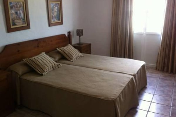 Hotel Almadrabeta - 3