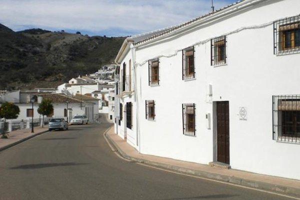 Casa Rural Fuente Zagrilla Ii - фото 18