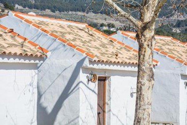 Camping Sierra de las Nieves - 18