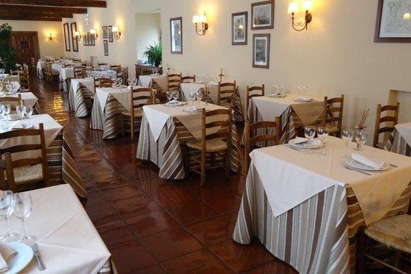 Hotel Monasterio de Leyre - фото 12