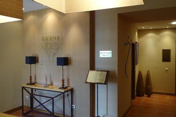 Hotel Monasterio de Leyre - фото 14
