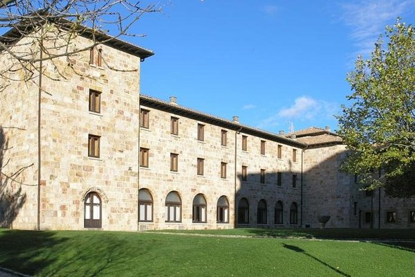 Hotel Monasterio de Leyre - фото 23