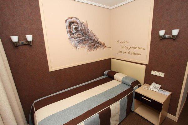 Hotel Monasterio de Leyre - фото 8