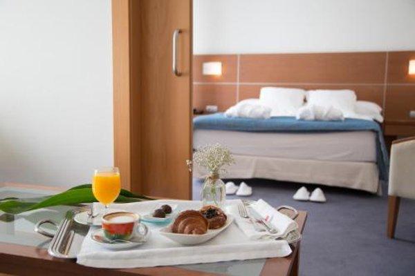 Hotel La Paz - фото 3