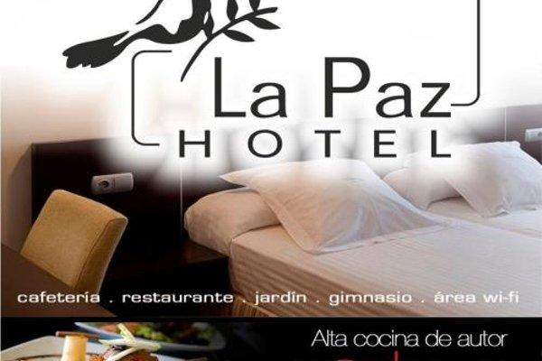 Hotel La Paz - фото 7