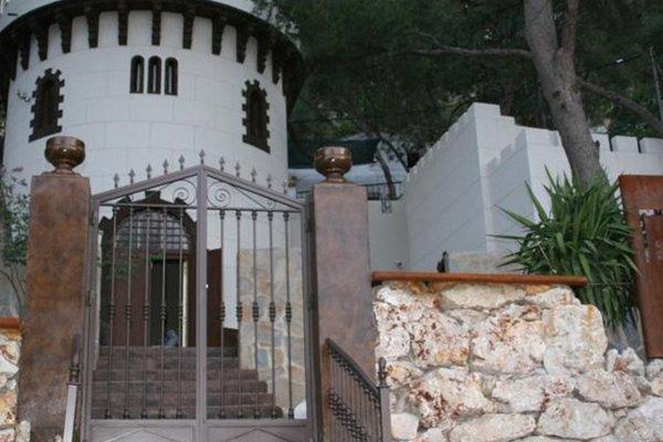Casa Rural el Castillico - фото 20