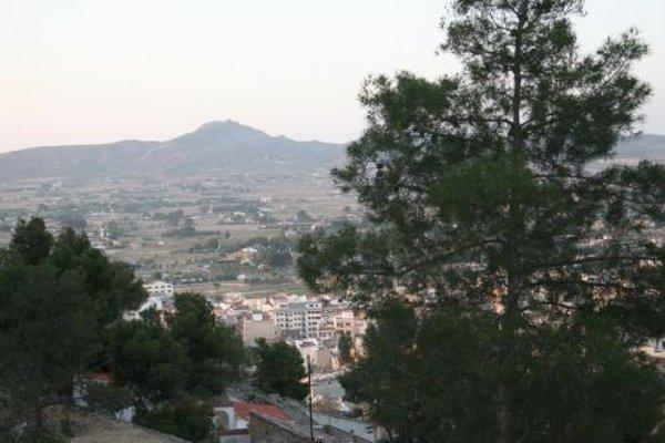 Casa Rural el Castillico - фото 22