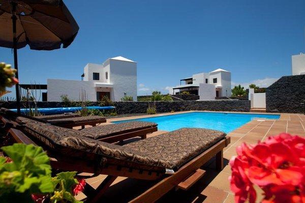 Villas Yaiza Village - фото 11