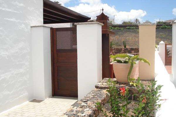 Villas Yaiza - фото 50