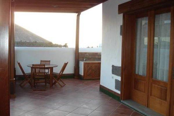 Villas Yaiza - фото 16