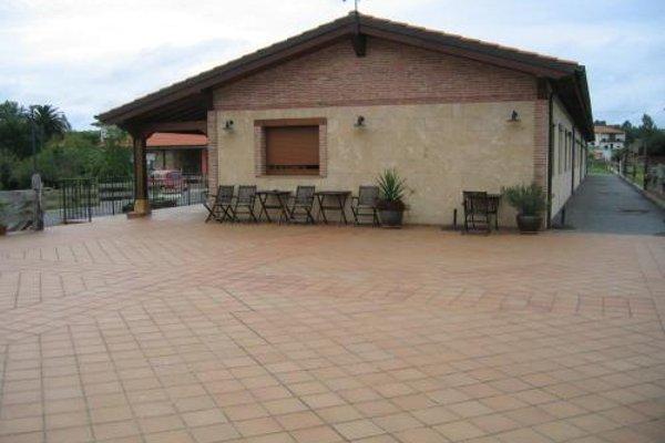 Apartamentos La Regata - фото 10