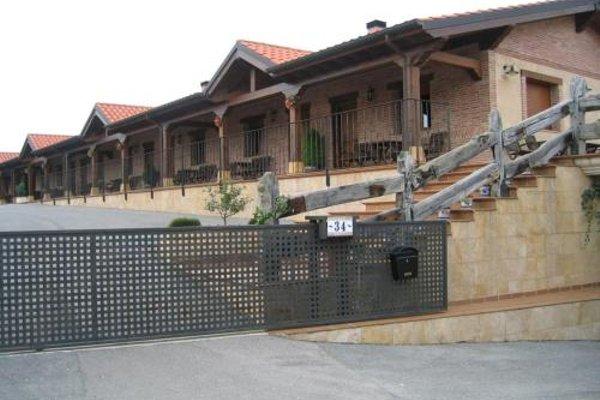 Apartamentos La Regata - фото 19