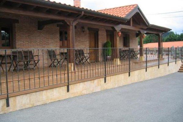 Apartamentos La Regata - фото 20