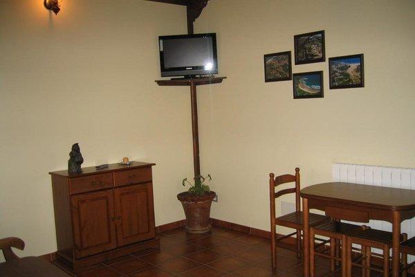 Apartamentos La Regata - фото 7