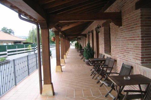 Apartamentos La Regata - фото 9