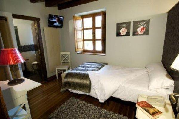 El Coto Hotel Restaurante - фото 50