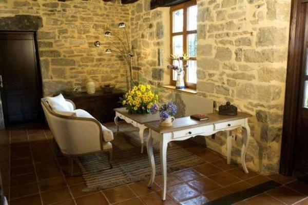 El Coto Hotel Restaurante - фото 11