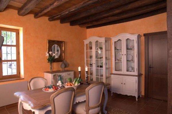 El Coto Hotel Restaurante - фото 12