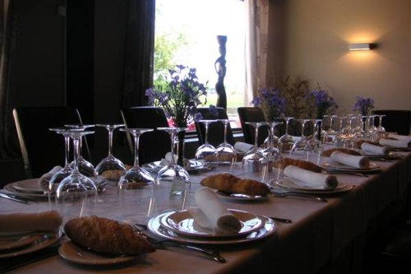 El Coto Hotel Restaurante - фото 14