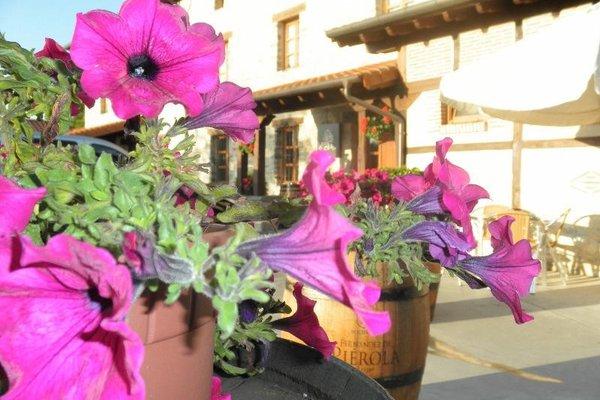 El Coto Hotel Restaurante - фото 17