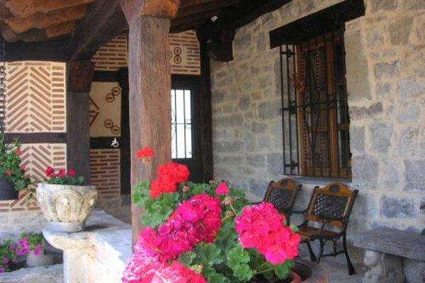 El Coto Hotel Restaurante - фото 18