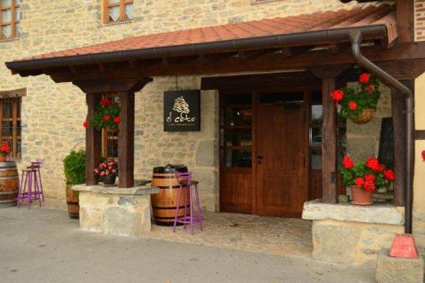 El Coto Hotel Restaurante - фото 19