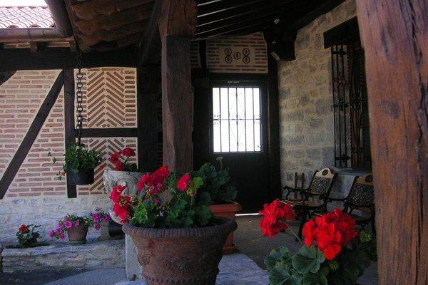 El Coto Hotel Restaurante - фото 21