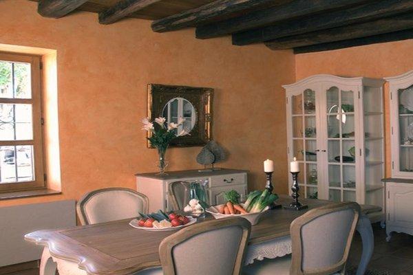 El Coto Hotel Restaurante - фото 6