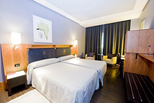 Gran Hotel Lakua - фото 50