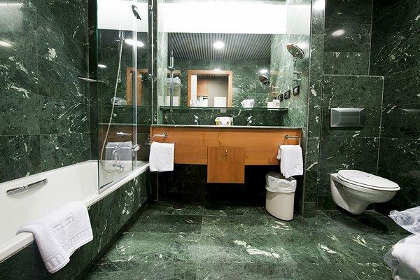 Gran Hotel Lakua - фото 10