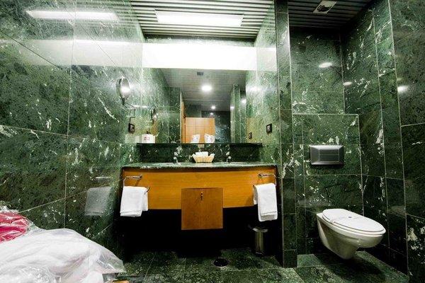 Gran Hotel Lakua - фото 12